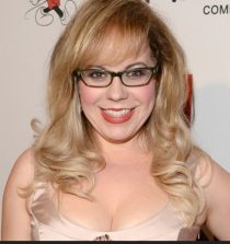 Kirsten Vangsness Actress and Writer