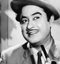 Kishore Kumar Playback Singer, Actor, Music Director, Lyricist, Writer, Director, Producer and Screenwriter