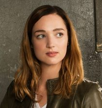Kristen Connolly Actress