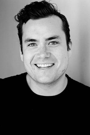 Kristian Bruun Canadian Actor
