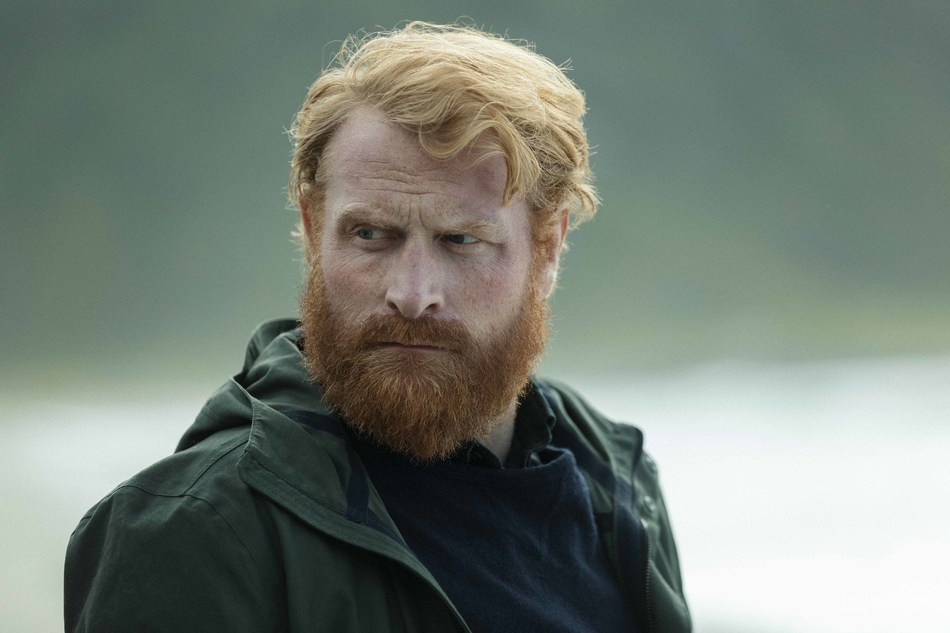 Kristofer Hivju weight