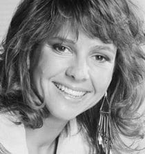 Kristy McNichol Actress, Comedian, Producer and Singer