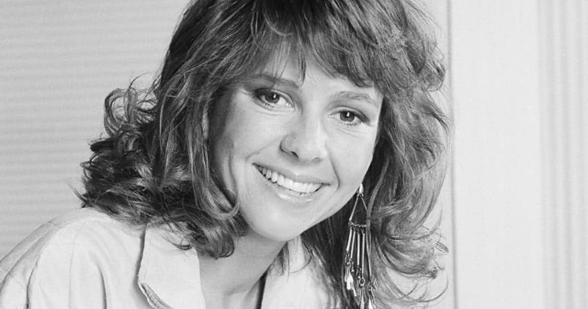 Kristy McNichol American Actress, Comedian, Producer and Singer