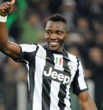 Kwadwo Asamoah Football Player