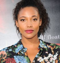Kylie Bunbury Actress