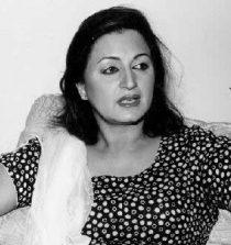 Laila Zuberi Actress