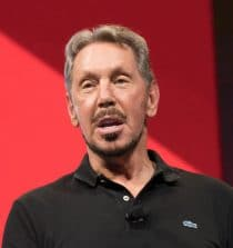 Larry Ellison American, Businessman, Entrepreneur, Philanthropist