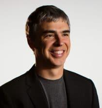 Larry Page American, Computer Scientist, Internet Entrepreneur