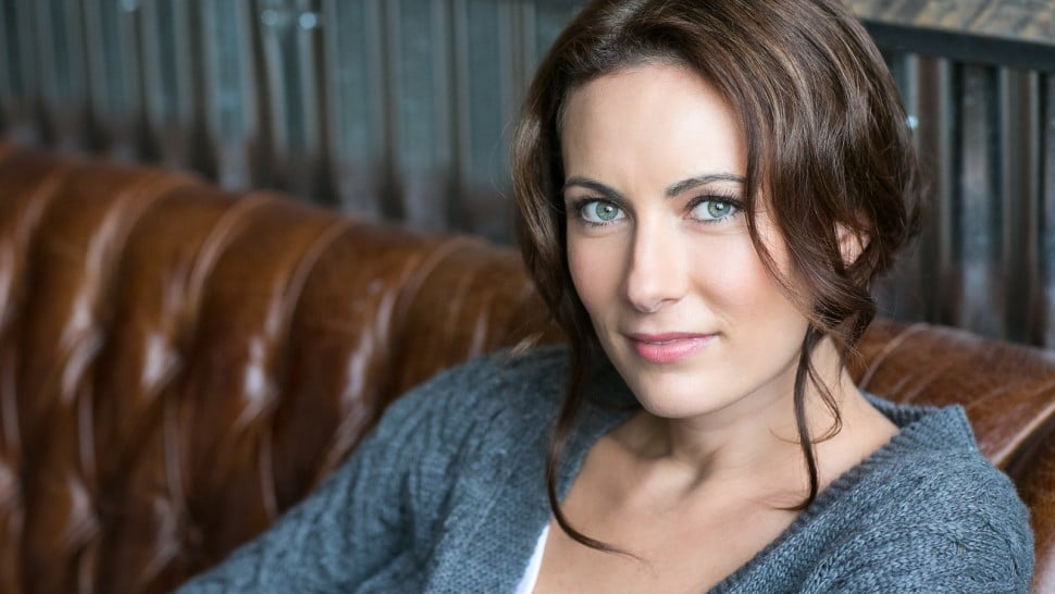 Laura Benanti American Actress and Singer