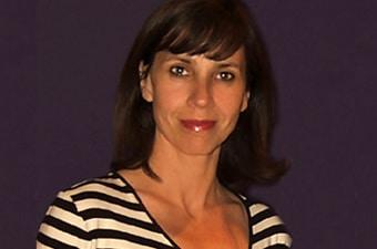 Laurel Lefkow bio