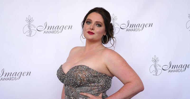 Lauren Ash Canadian Actress