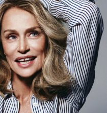 Lauren Hutton Model and Actress