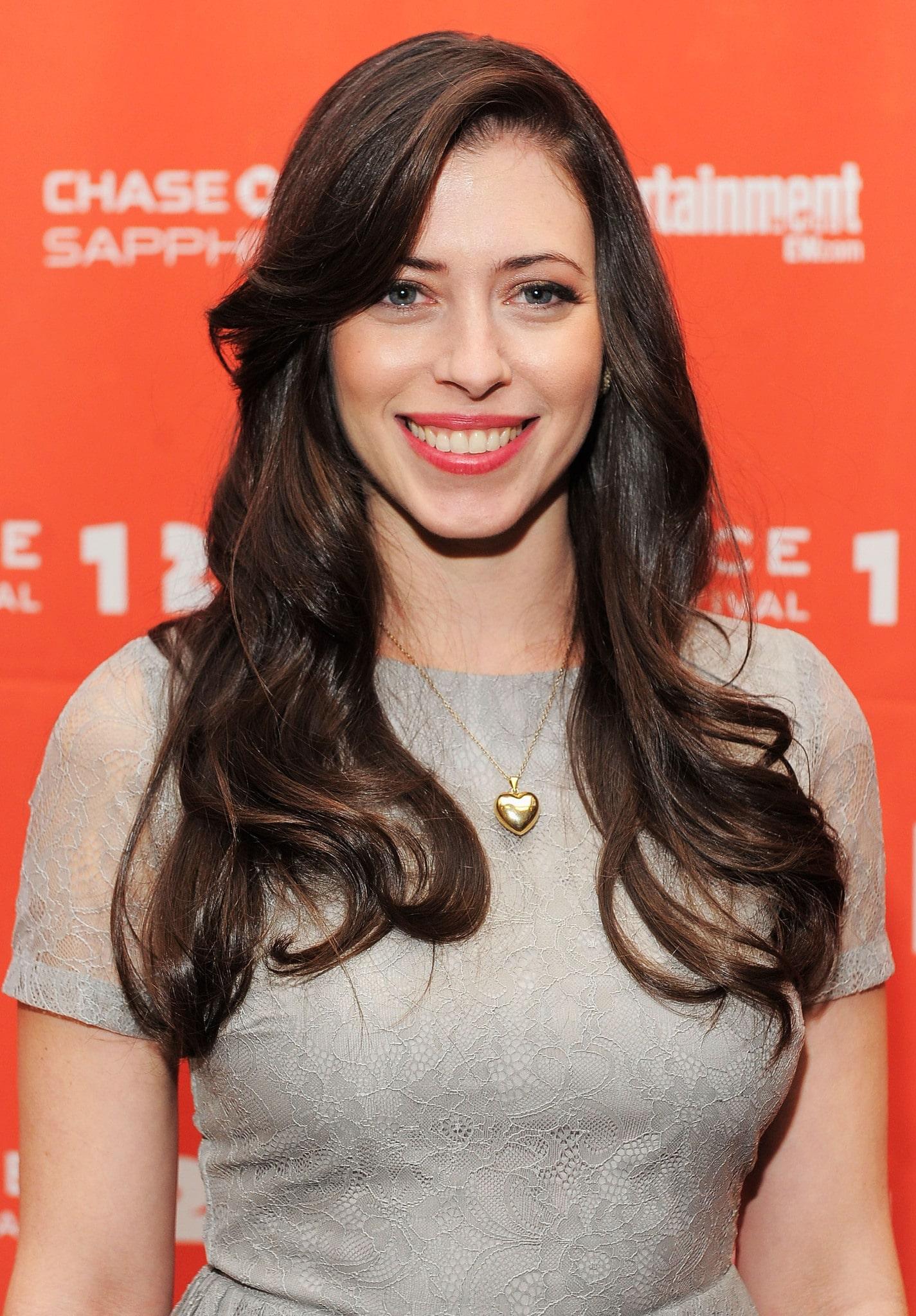 Lauren Miller Rogen American Actress, screenwriter, Director