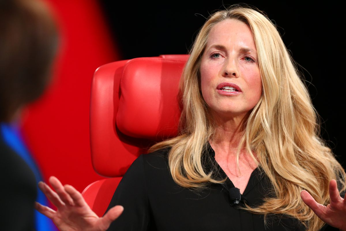 Laurene Powell American American, Businesswoman, Executive