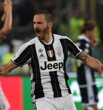 Leonardo Bonucci Football Player