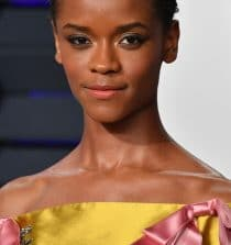 Letitia Wright Actress