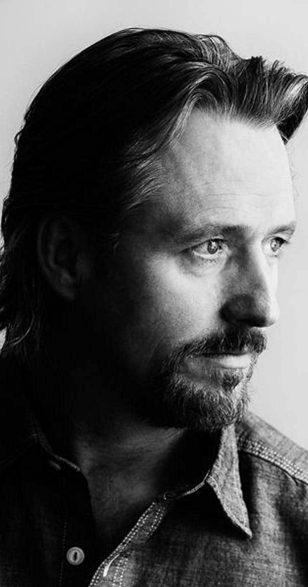 Linus Roache British Actor