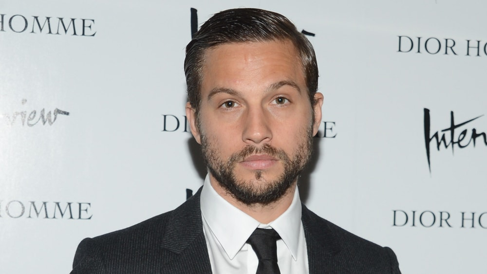 Logan Marshall Green body