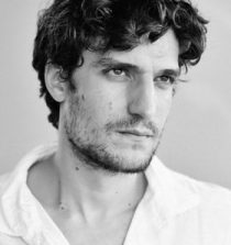 Louis Garrel Actor, Film Maker