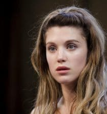 Lucy Griffiths Actress