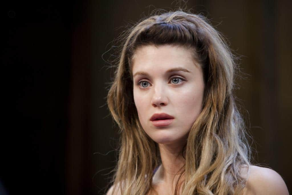 Lucy Griffiths British Actress