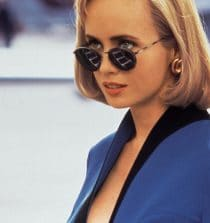 Lysette Anthony Actress, Model
