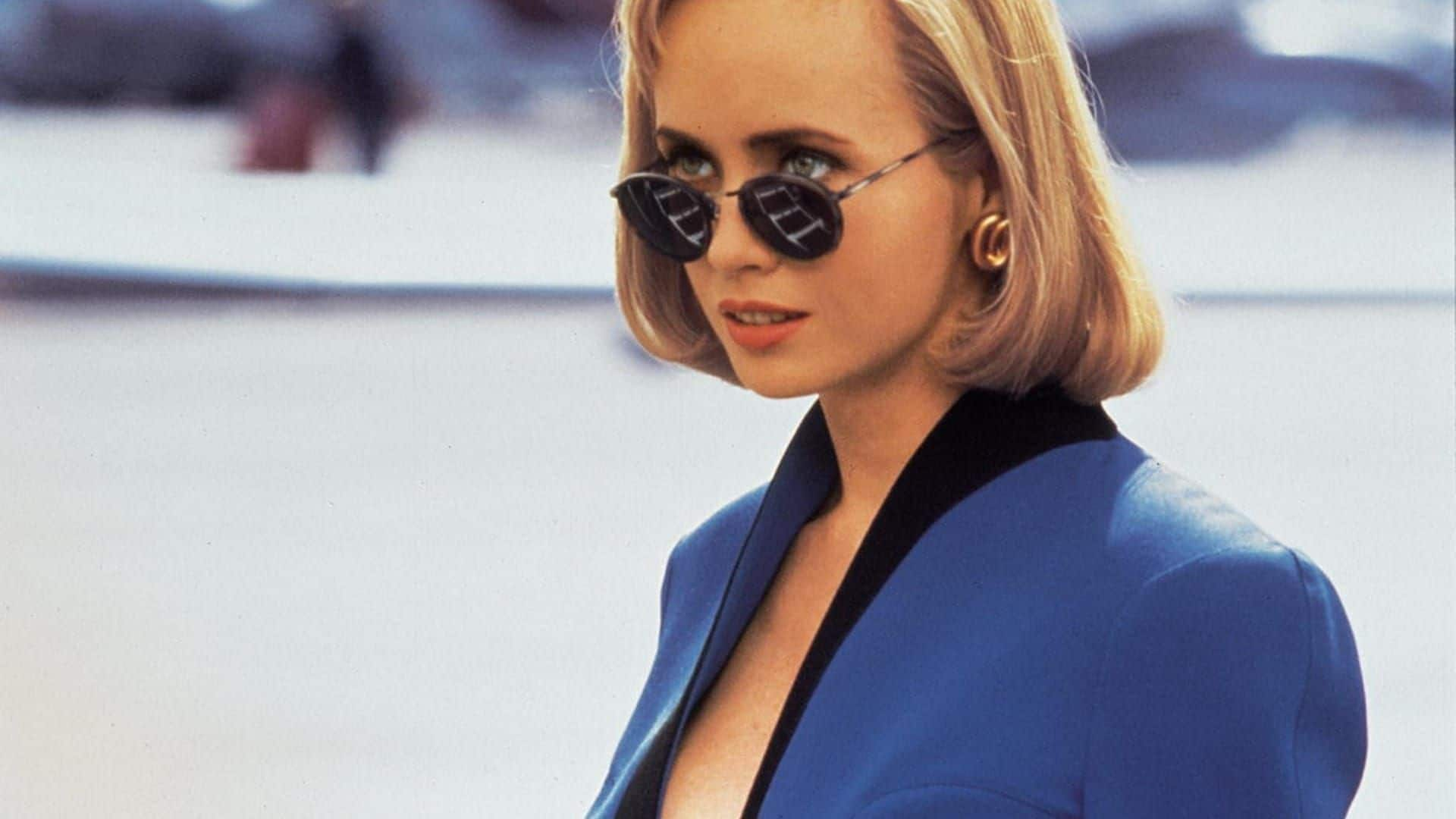 Lysette Anthony British Actress, Model