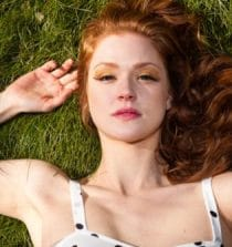 Maggie Geha Actress and Model
