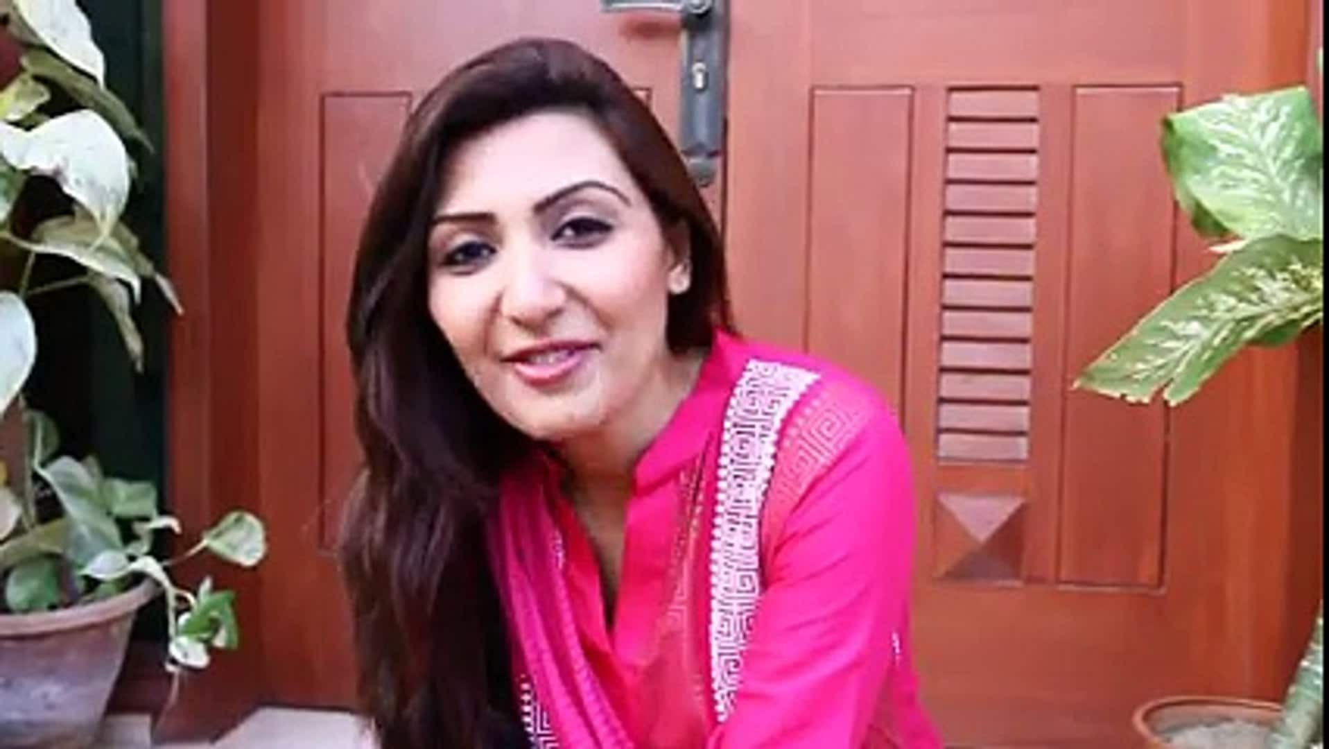 Maheen Rizvi Pakistani Actress, Model