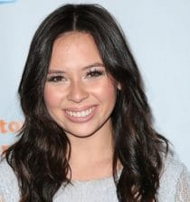 Malese Jow Actress and Singer