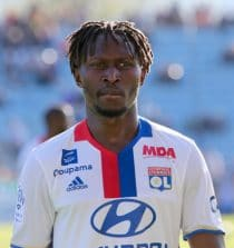 Mapou Yanga-Mbiwa Football Player