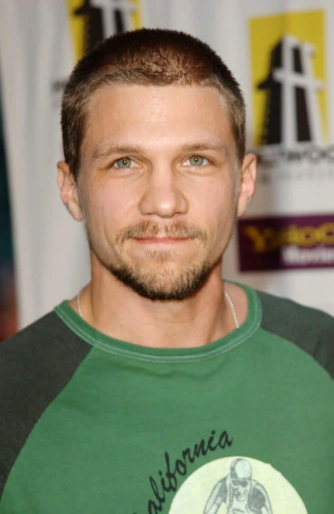 Marc Blucas American Actor