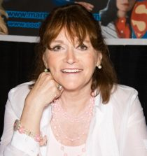 Margot Kidder Actress