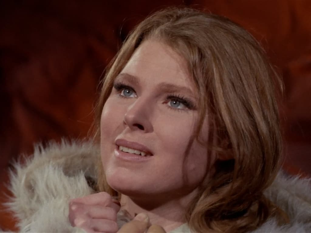 Mariette Hartley American Character Actress and a Founder of the American Foundation for Suicide Prevention