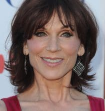 Marilu Henner Actress, Author, Producer, Podcaster