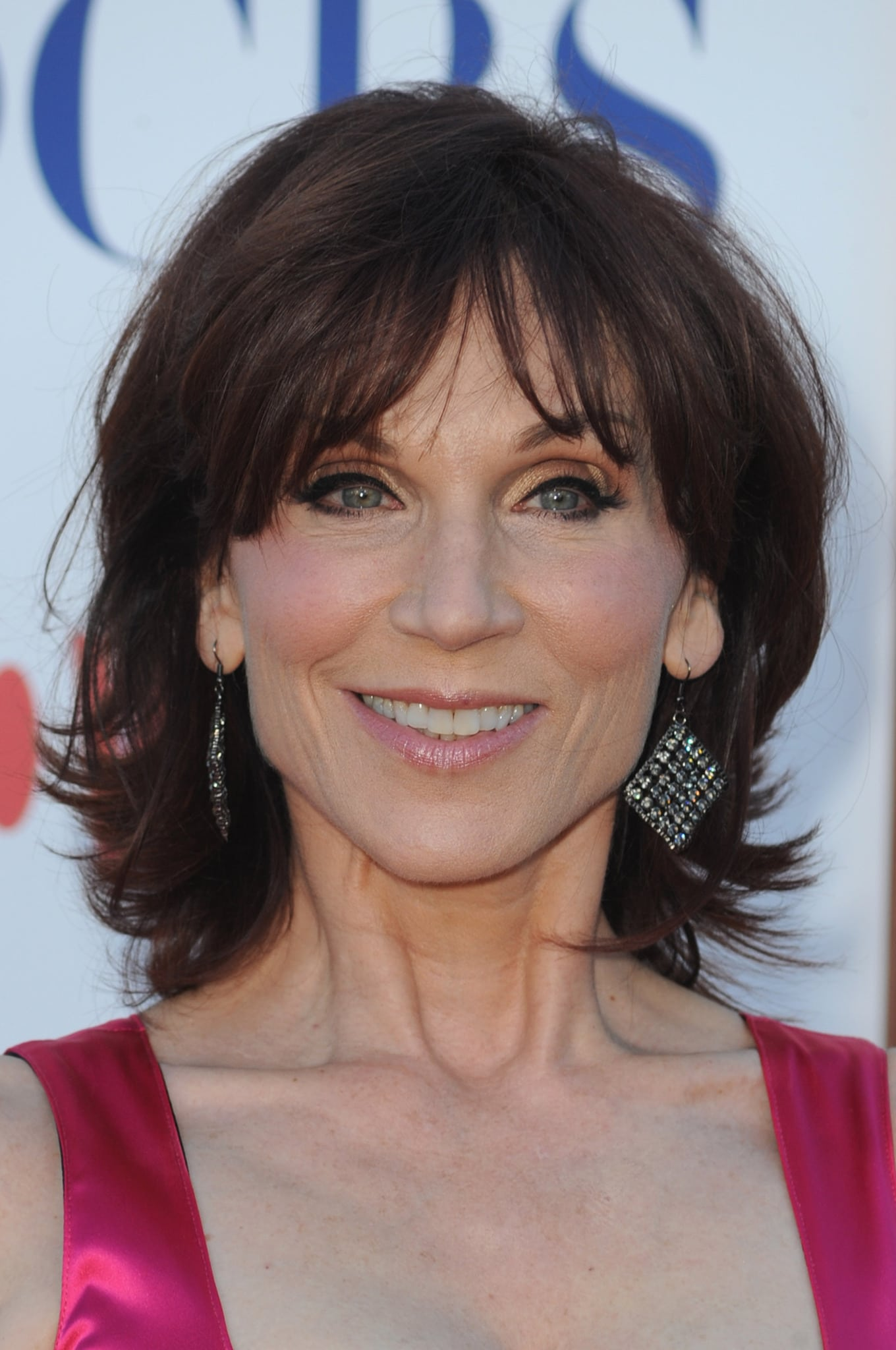 Marilu Henner Americsn Actress, Author, Producer, Podcaster