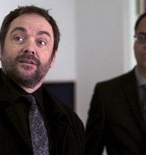 Mark Sheppard Actor, Musician