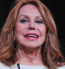 Marlo Thomas Actress, Producer, Author and Social Activist