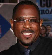 Martin Lawrence Comedian, Actor, Producer, Talk Show Host, Writer