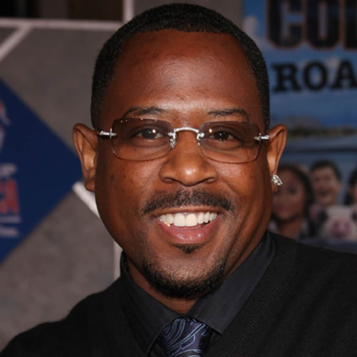 Martin Lawrence American Comedian, Actor, Producer, Talk Show Host, Writer