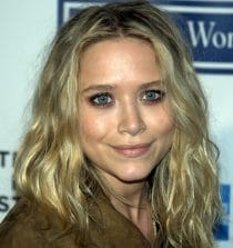 Mary-Kate Olsen Fashion designer, Actress and Producer