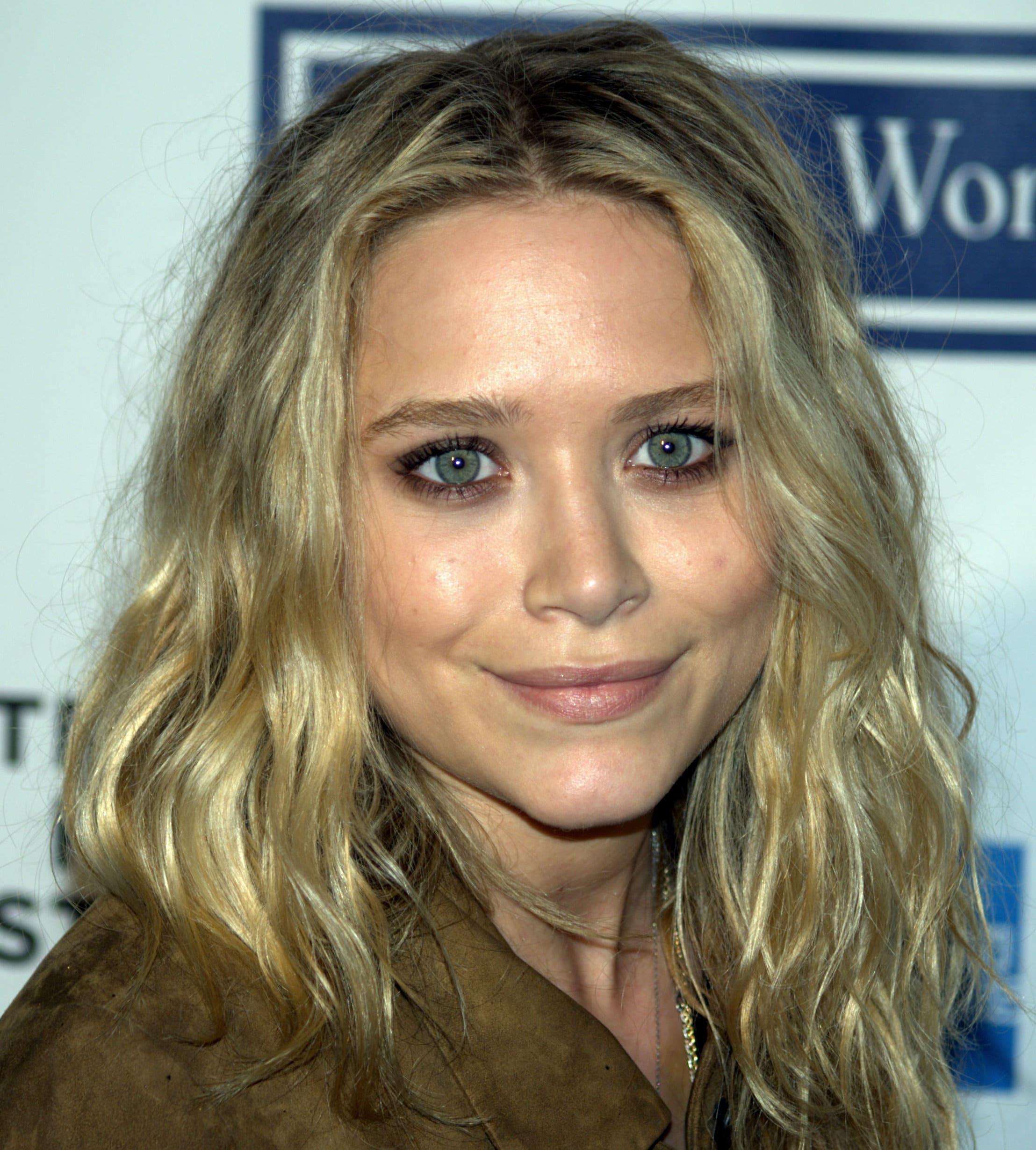 Mary Kate Olsen name