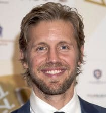 Matt Barr Actor