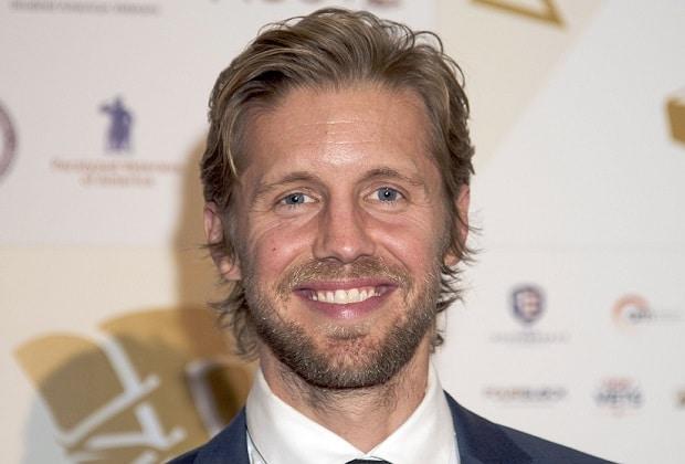 Matt Barr American Actor
