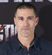 Matthew Fox Actor