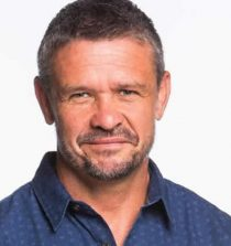 Matthew Nable Film and TV Actor, Writer, Sports Commentator and Former Professional Rugby League Footballer
