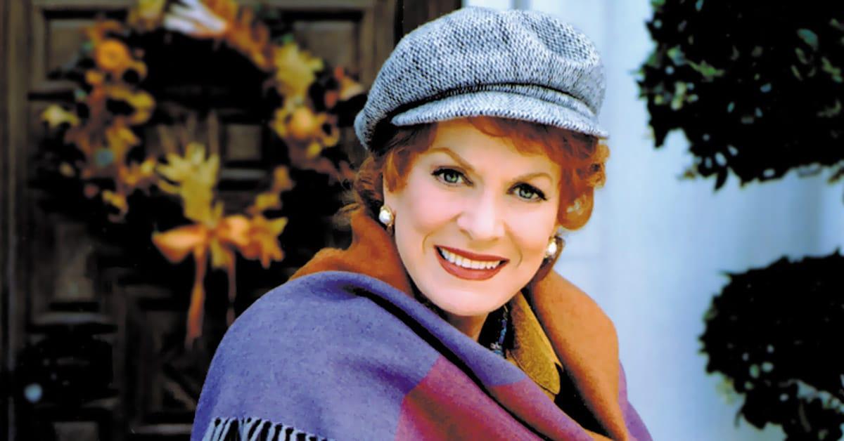 Maureen O'Hara American, Irish Actress, Singer