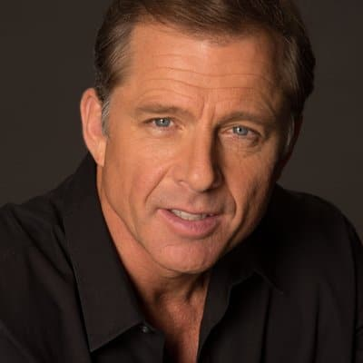 Maxwell Caulfield British Film, Stage TV, Actor and Singer