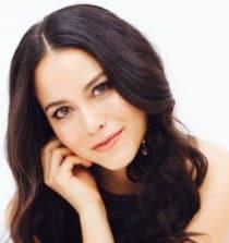 Maya Stojan Actress