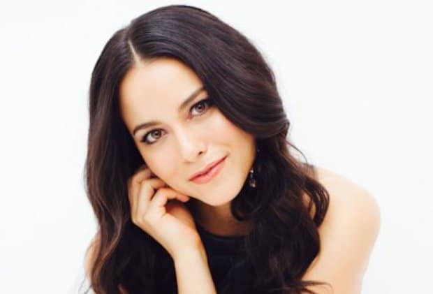 Maya Stojan Swiss Actress